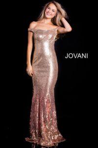 Plesové šaty Jovani 60503