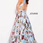 Plesové šaty Jovani 60570 foto 1