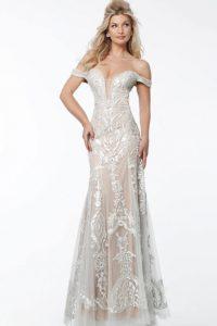 Večerní šaty Jovani 60863
