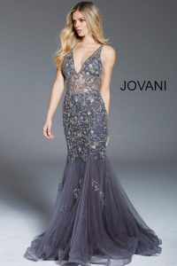 Večerní šaty Jovani 61040