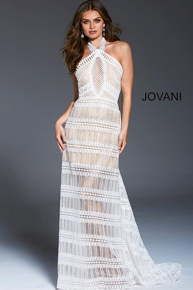 Večerní šaty Jovani 61149