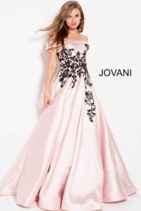 Plesové šaty Jovani 61205