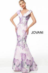Večerní šaty Jovani 61450