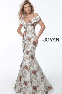 Večerní šaty Jovani 61455