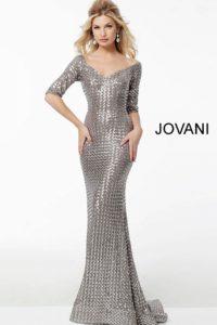 Večerní šaty Jovani 61462