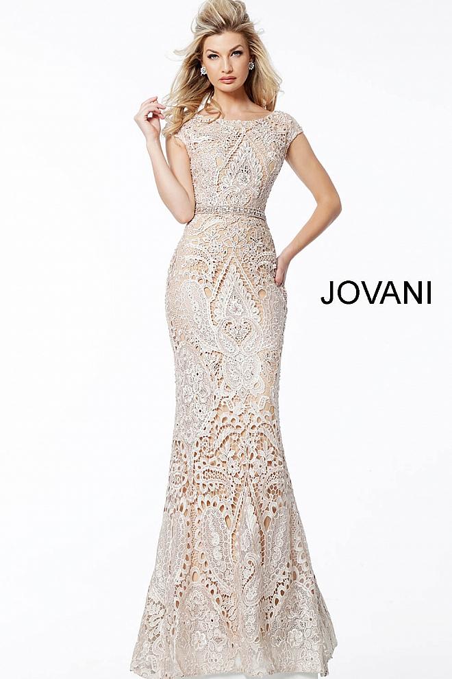 Večerní šaty Jovani 61495