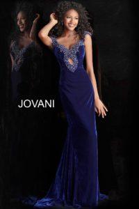 Večerní šaty Jovani 61697