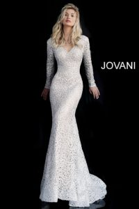 Večerní šaty Jovani 61887