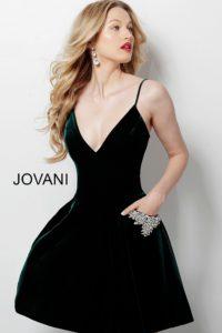 Koktejlové šaty Jovani 61896