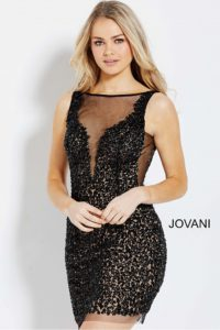 Koktejlové šaty Jovani 61961
