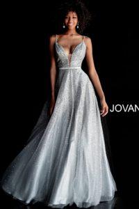 Plesové šaty Jovani 62301