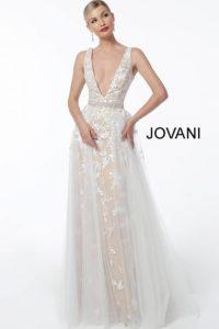 Večerní šaty Jovani 62458