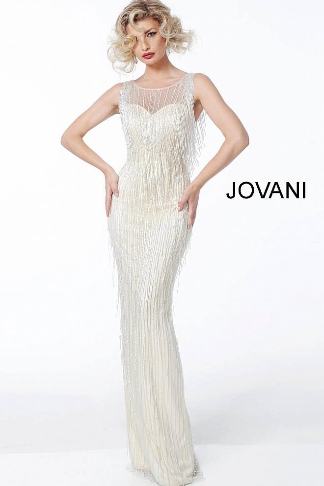 Večerní šaty Jovani 62678