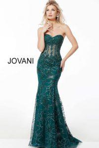Večerní šaty Jovani 62745