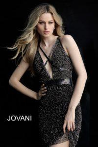 Koktejlové šaty Jovani 62994