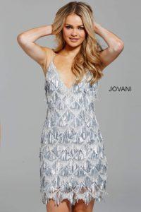 Koktejlové šaty Jovani 62999