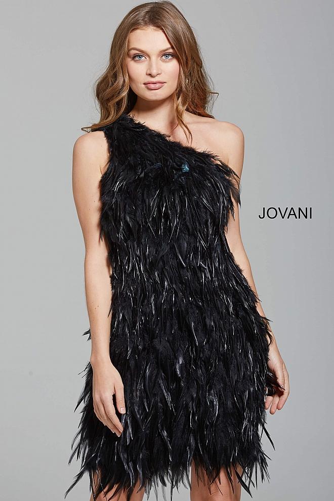 Koktejlové šaty Jovani 63421