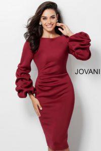 Koktejlové šaty Jovani 63446