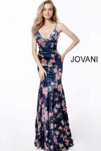 Večerní šaty Jovani 63578