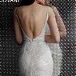Koktejlové šaty Jovani 63906 foto 1