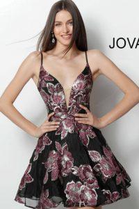 Koktejlové šaty Jovani 64090