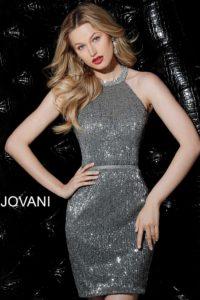 Koktejlové šaty Jovani 64186
