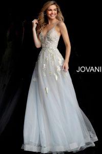 Plesové šaty Jovani 64227