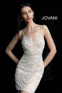 Koktejlové šaty Jovani 64598