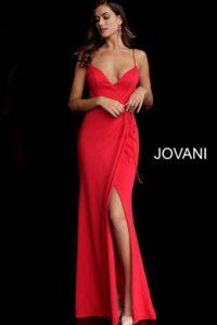 Plesové šaty Jovani 65081