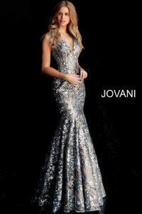 Plesové šaty Jovani 65385