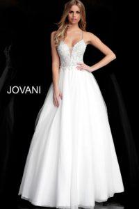 Plesové šaty Jovani 65911