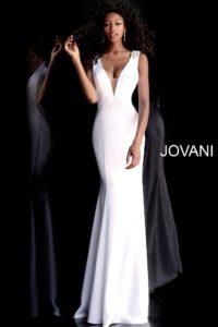 Plesové šaty Jovani 66089