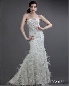 Svatební šaty Jovani JB5842