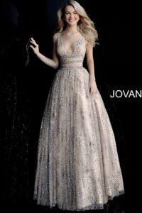 Plesové šaty Jovani 66170