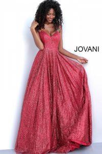Plesové šaty Jovani 66920