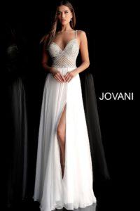 Plesové šaty Jovani 66925