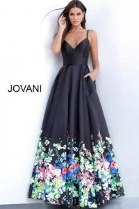 Plesové šaty Jovani 67124