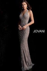 Plesové šaty Jovani 67241