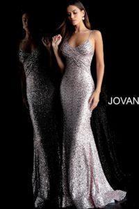 Plesové šaty Jovani 67790