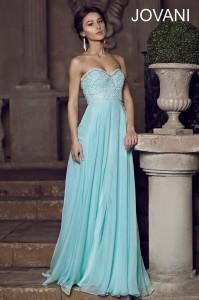 Plesové šaty Jovani 78135