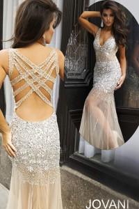 Plesové šaty Jovani 90736