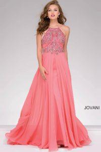 Plesové šaty Jovani 92605