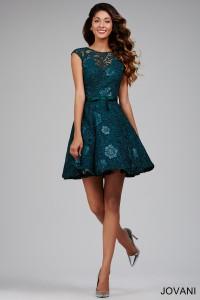 Koktejlové  šaty  skladem Jovani 93833