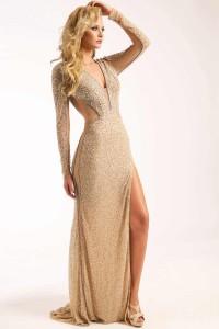 Luxusní šaty Jovani 94215