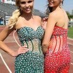 Maturitní šaty Jovani 94225 foto 2