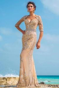 Luxusní šaty Jovani 98669