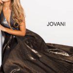 Plesové šaty Jovani 57237 foto 3