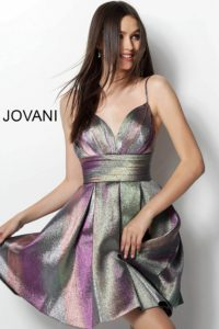 Koktejlové šaty Jovani 62128