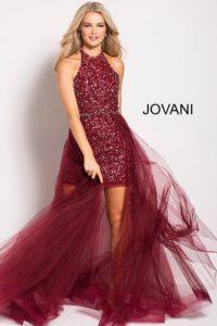 Plesové šaty Jovani 45813