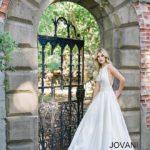 Svatební šaty Jovani JB33770 foto 1